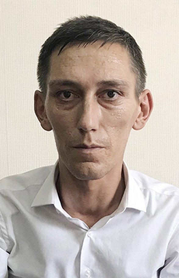 В Баку задержали лженачальника управления СГБ фото