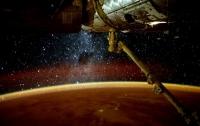 Космический грузовик Прогресс успешно пристыковался к МКС