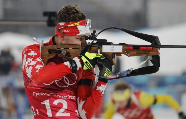Канада, США и Чехия бойкотируют финал Кубка мира по биатлону в Тюмени