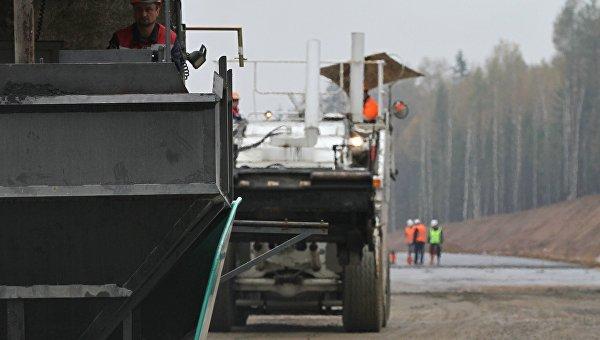 В Украине появится черный список строителей дорог