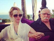 Представитель жены Джигарханяна: В случае развода он просто окажется в хосписе как нетрудоспособный человек