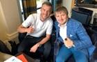 Шаблий - Ярмоленко: АПЛ достойна твоих амбиций