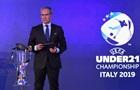 Директор УЕФА: Матч Шахтер - Лион пройдет точно не в Харькове
