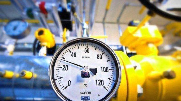 В Украине взлетят цены на газ для промышленности