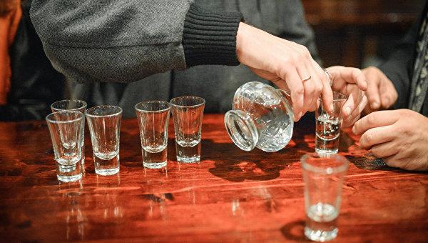 У Гройсмана отпустят цены на спирт
