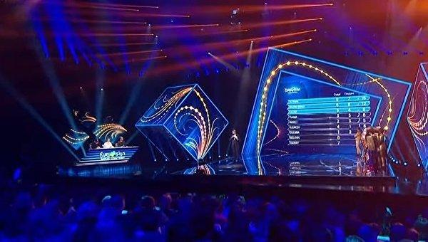 Определились все финалисты нацотбора на Евровидение - 2018