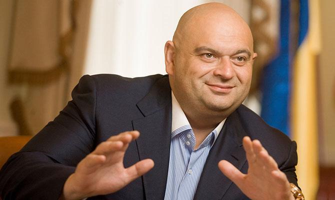 Суд возобновил уголовное дело против Злочевского