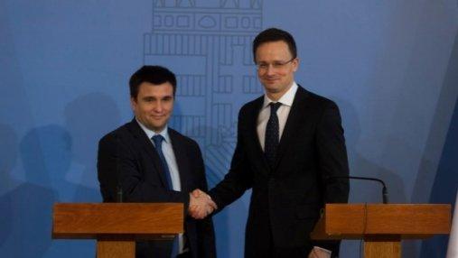 Венгрия разблокировала проведение саммита Украина-Грузия-НАТО