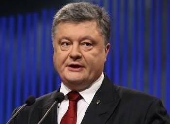 Порошенко ждет предложений о смене формата операции на Донбассе и кандидатуру командующего Объединенных сил