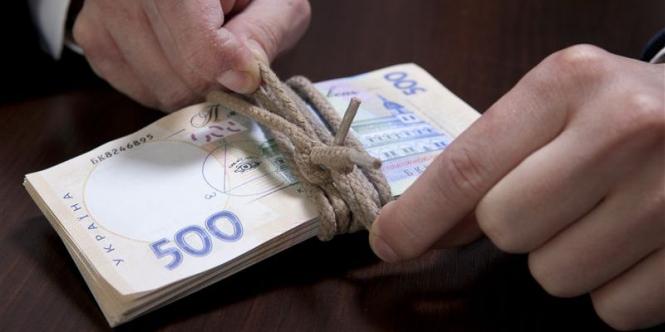 За два года полиция возместила убытки госбюджета на 3,8 млрд  гривен