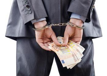 В Харькове при получении взятки 75 тыс. грн задержан замначальника райотдела полиции