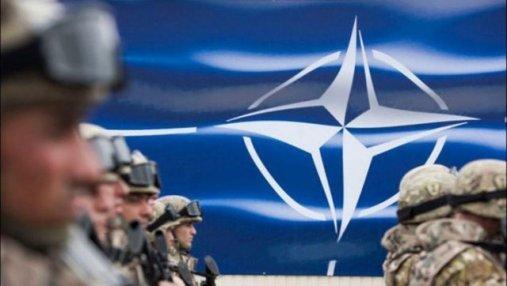 В НАТО рассказали, для чего разместили дополнительные силы в странах Балтии