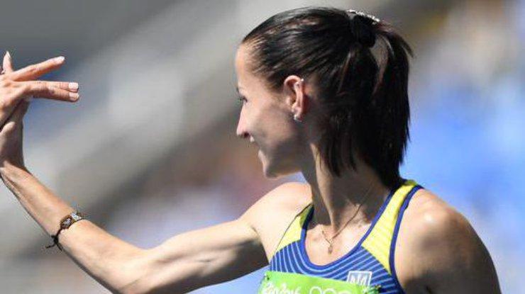 Украинка завоевала бронзу на чемпионате Европы по бегу