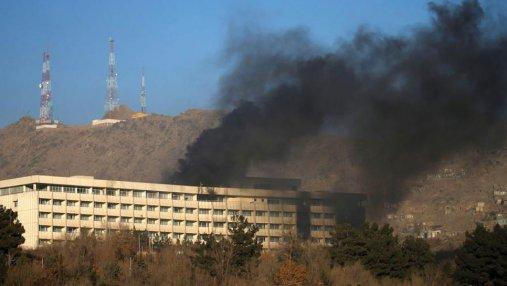 В результате теракта в Кабуле погибла важная особа