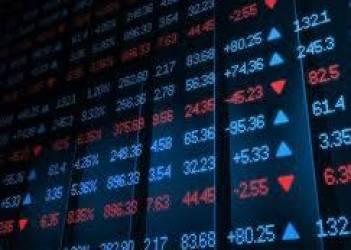 Рынок акций завершил торги в пятницу снижением по индексу ПФТС