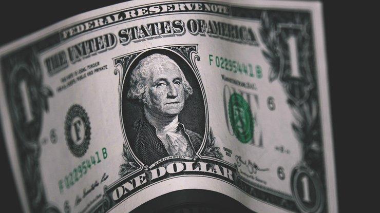 Курс доллара в Украине резко взлетел