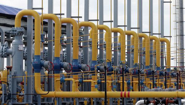 Холод наступает: Украина увеличила отбор газа в ПХГ