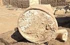 Химики изучили древнейший в мире сыр из египетской гробницы