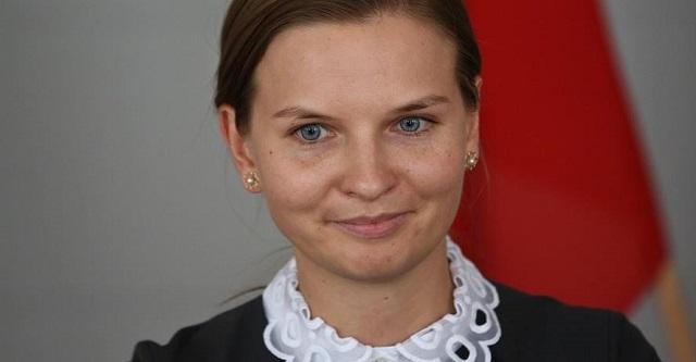 Польша осудила решение Германии о приглашении Козловской в Бундестаг