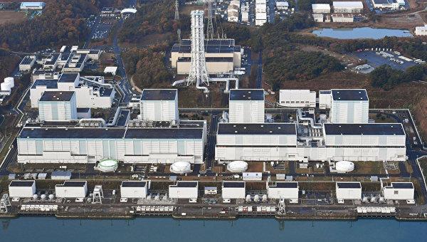 Сбоев в работе АЭС после мощного землетрясения в Японии нет - СМИ