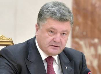 Київ і Доха підпишуть договори щодо захисту інвестицій і відкриття ринків Катару для українських виробників - Порошенко