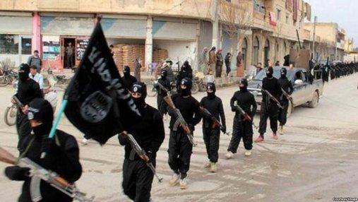 Исламское государство обещает устраивать серию терактов на футбольном ЧМ-2018 в России