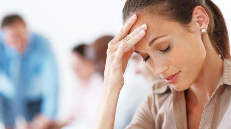 Головная боль: ученые назвали неожиданную причину