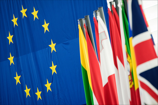 EU suggests limiting budget for disrespect of rule of law