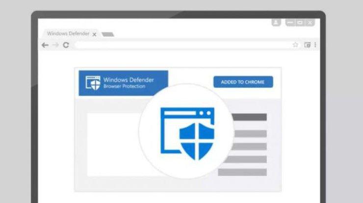 Microsoft создали уникальную веб-защиту для популярного браузера