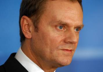 Туск закликав Європу готуватися відбивати нові атаки після отруєння Скрипаля