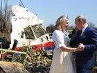 Танцевать с убийцей: Путин и Кнайсль пляшут на костях жертв рейса MH17 и войны в Сирии. ФОТОжабы