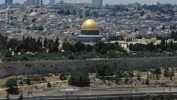 Организация исламского сотрудничества признала Иерусалим столицей Палестины