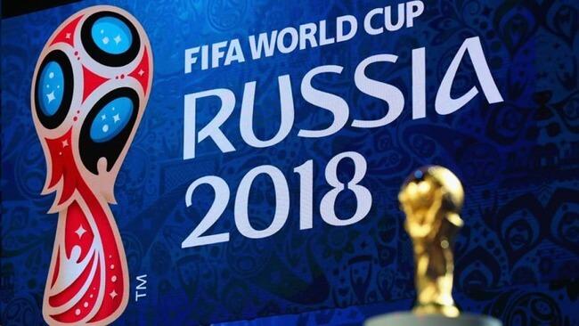 Матч открытия ЧМ-2018 посмотрело 4 млн украинских зрителе