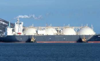 Газпром оценивает netback СПГ из США в ЕС почти в $300/тс куб. м при своей цене $190