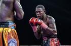 Дортикос примет участие во Всемирной боксерской суперсерии