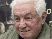 Войнович скончался в возрасте 85 лет