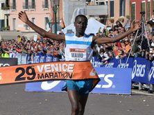 Победил в забеге итальянец эритрейского происхождения