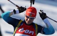 Прославленная украинская биатлонистка назвала свою команду словом на букву Ж