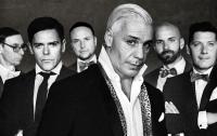 Rammstein анонсировал выход нового альбома