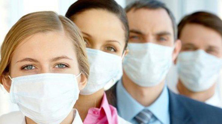 Эпидемия гриппа: когда ожидать в Украине
