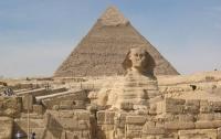 Вчені виявили зоряні ворота в піраміді Хеопса