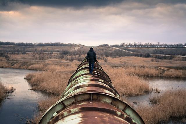 Джеремі Гант: Застереження США щодо газогону Nord Setram 2 обґрунтовані