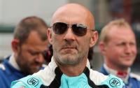 Фабьен Бартез не смог завершить гонку 24 часа Ле Мана
