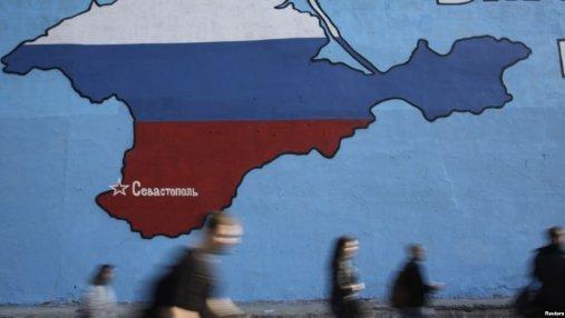 Крым – это еще не конец черноморских амбиций России, – адмирал США в отставке Джеймс Ставридис
