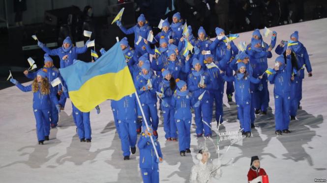 Четвертый день Олимпиады: Украинские спортсмены не пробились ни в один финал