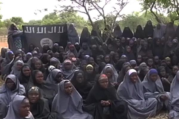 В Нигерии погибли 12 человек в результате взрыва, который устроили террористы-смертники