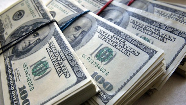 Готівковий курс валют 17 вересня: гривня зміцнюється