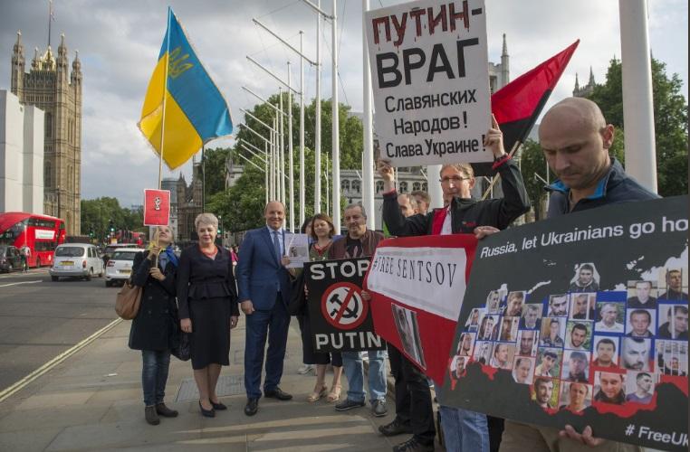 Парубій: Україна сподівається отримати автокефалію УЦ до 1 серпня