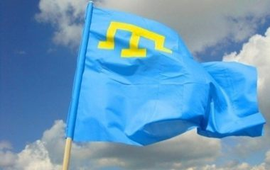 Foreign Ministry demands from Russia to end politically motivated persecution of Crimean Tatars