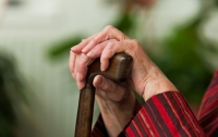 Средняя пенсия в Украине значительно выросла